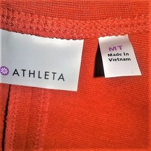 Athleta Dresses - Athleta Celebration Dress Ponte Knit Long Sleeve M